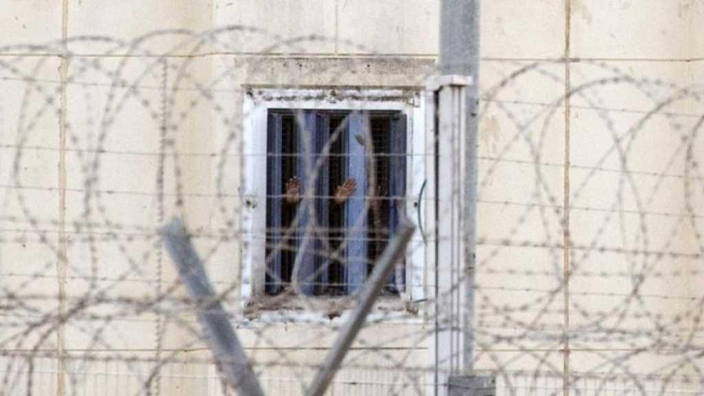 14 prisonniers palestiniens poursuivent leur grève ouverte de la faim