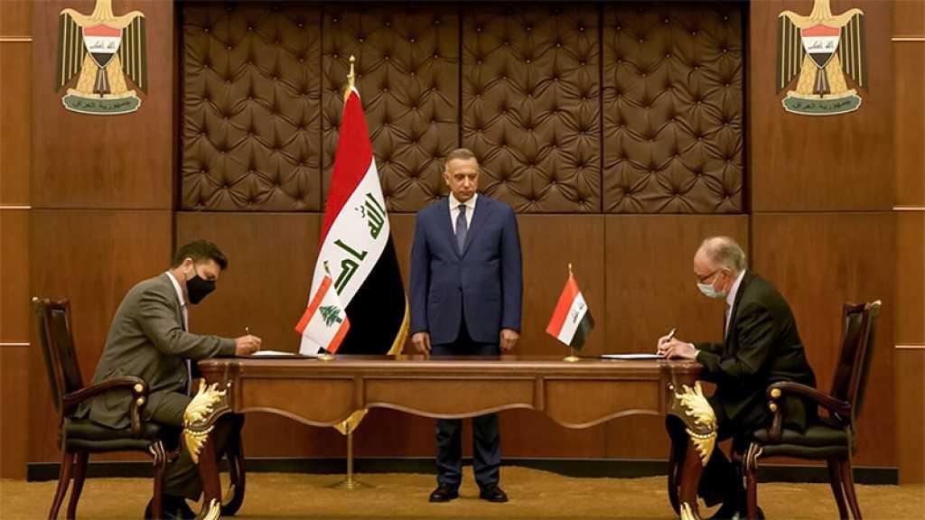 L'Irak s'engage à donner du fioul au Liban pour faire face aux pénuries d'électricité