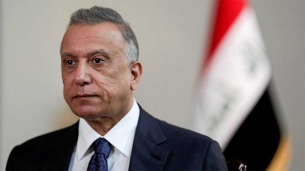 Joe Biden reçoit le premier ministre irakien Moustafa al-Kazimi