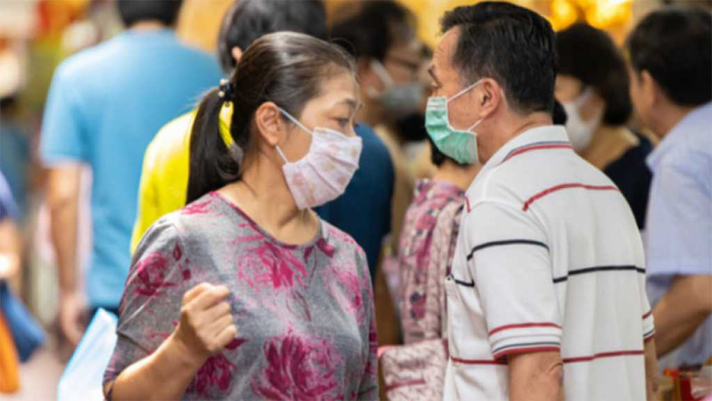 Covid-19: 76 nouveaux malades en Chine, du jamais-vu depuis janvier