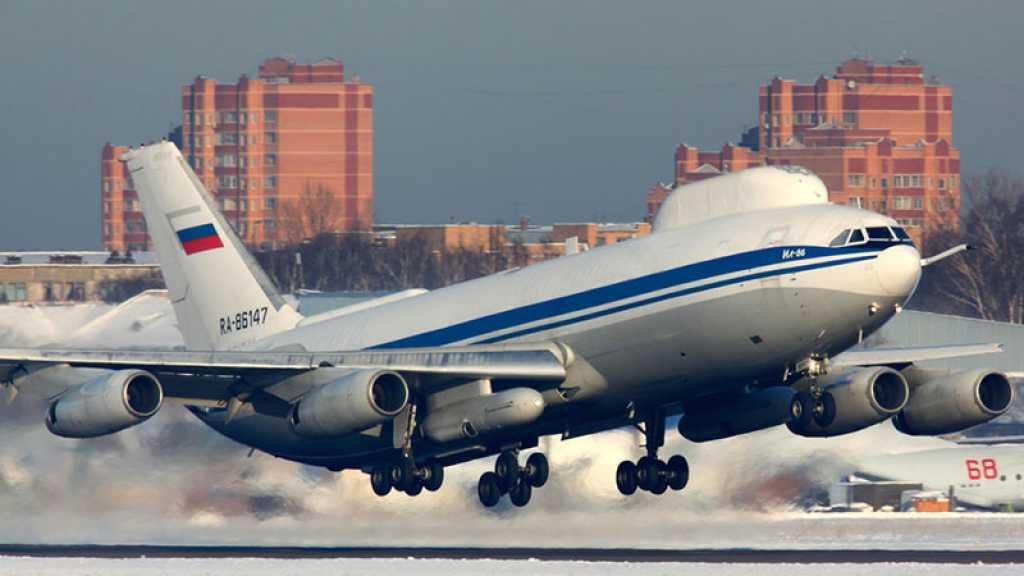 La Russie travaillerait sur un nouvel avion 'Doomsday', utilisé en cas de guerre nucléaire