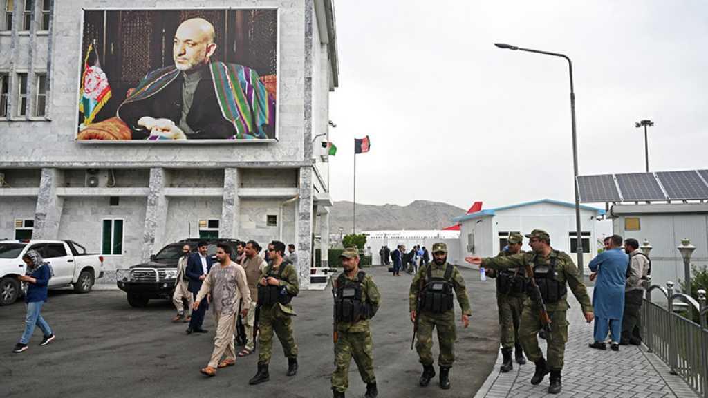 Le régulateur US interdit les vols vers l'Afghanistan en raison d'une «activité extrémiste»