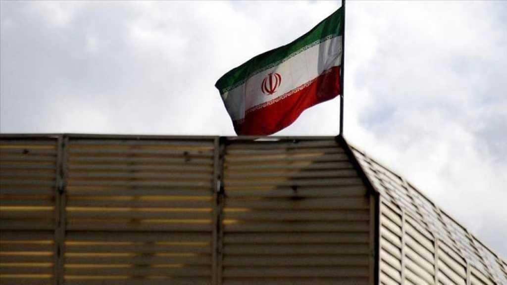 L'Iran détient des agents du Mossad et saisit une cache d'armes