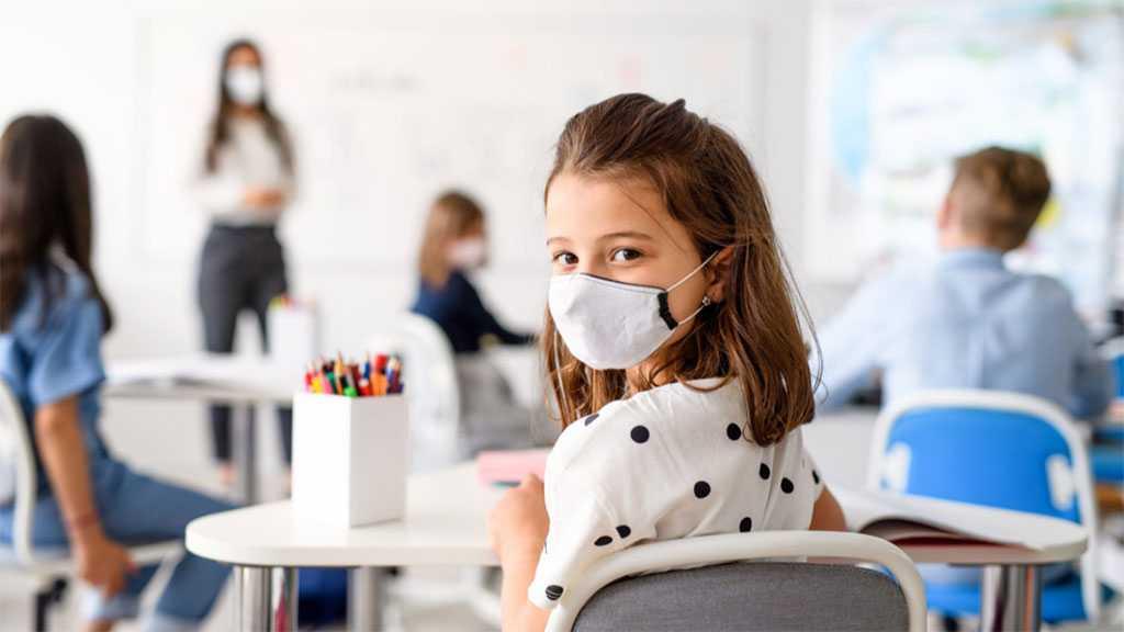 Covid-19: l'Unicef appelle à rouvrir les écoles sans attendre les vaccins