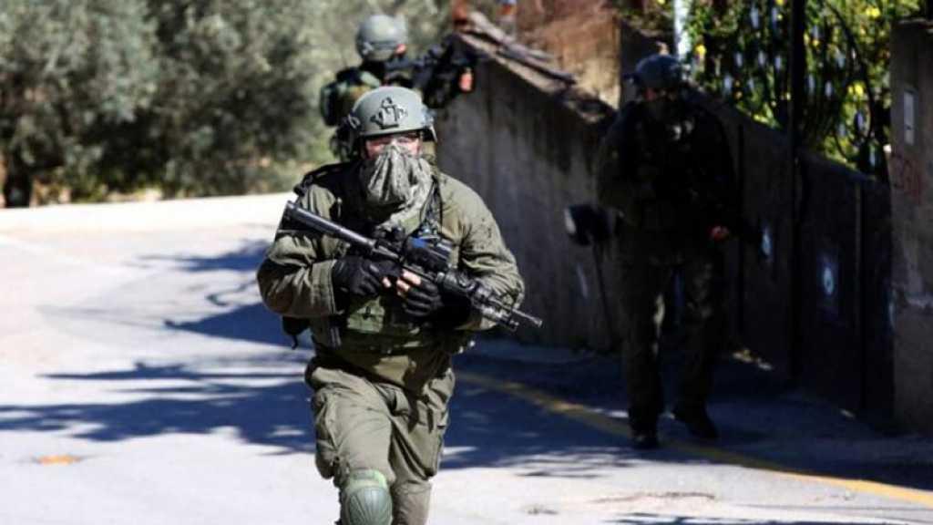 Un Palestinien tombé en martyre par un tir israélien en Cisjordanie occupée