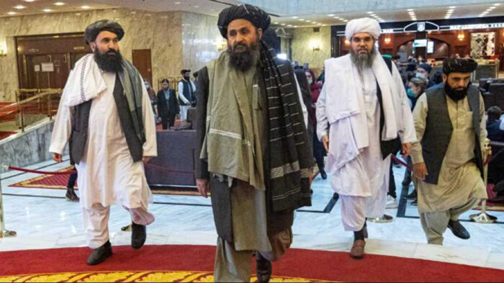Afghanistan: une délégation talibane rencontre des responsables chinois à Pékin
