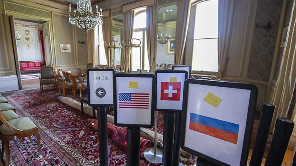 À Genève, rencontre discrète entre Washington et Moscou pour stabiliser leur relation