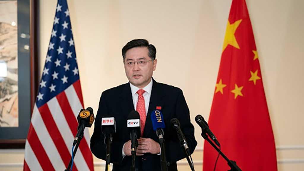 Pékin envoie un «loup combattant» comme ambassadeur à Washington