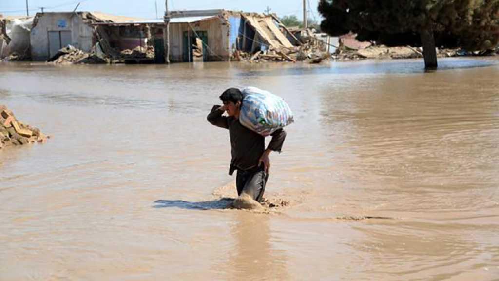 Afghanistan: le bilan d'une crue éclair passe à 60 morts, 180 disparus