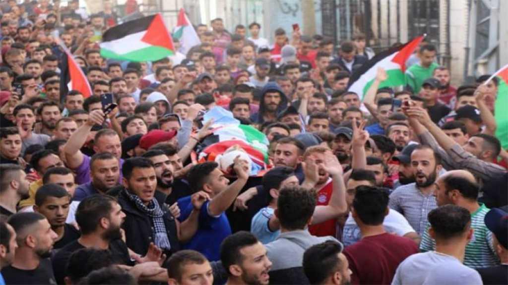 La Palestine condamne «le meurtre par Israël de deux Palestiniens en Cisjordanie»