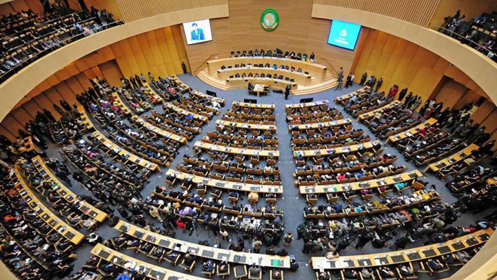 Après l'Algérie, Afrique du Sud et Namibie dénoncent le statut d'observateur d'«Israël» au sein de l'UA