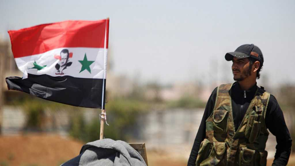 Syrie: pourparlers en cours pour une fin des combats à Deraa, l'armée donne un ultimatum jusqu'au samedi