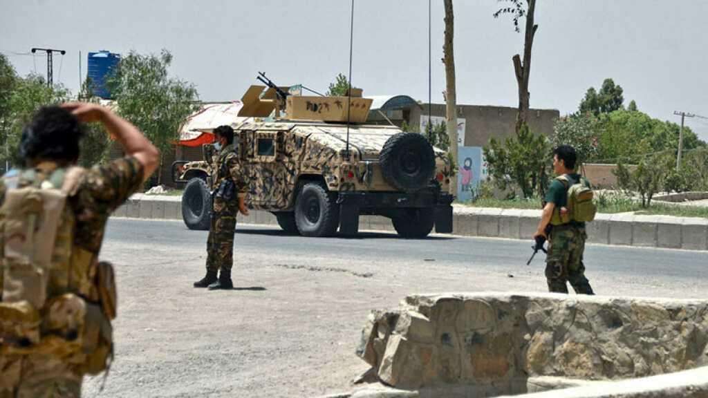 Afghanistan: combats urbains dans une ville du sud et près de Hérat, dans l'ouest