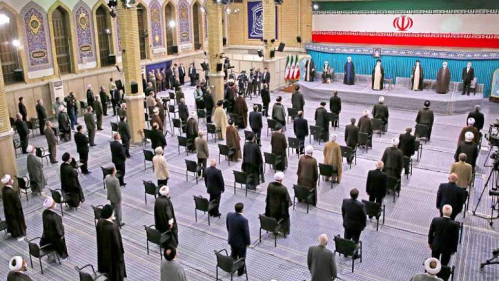 Sayed Khamenei approuve officiellement la Présidence de sayed Ibrahim Raïssi