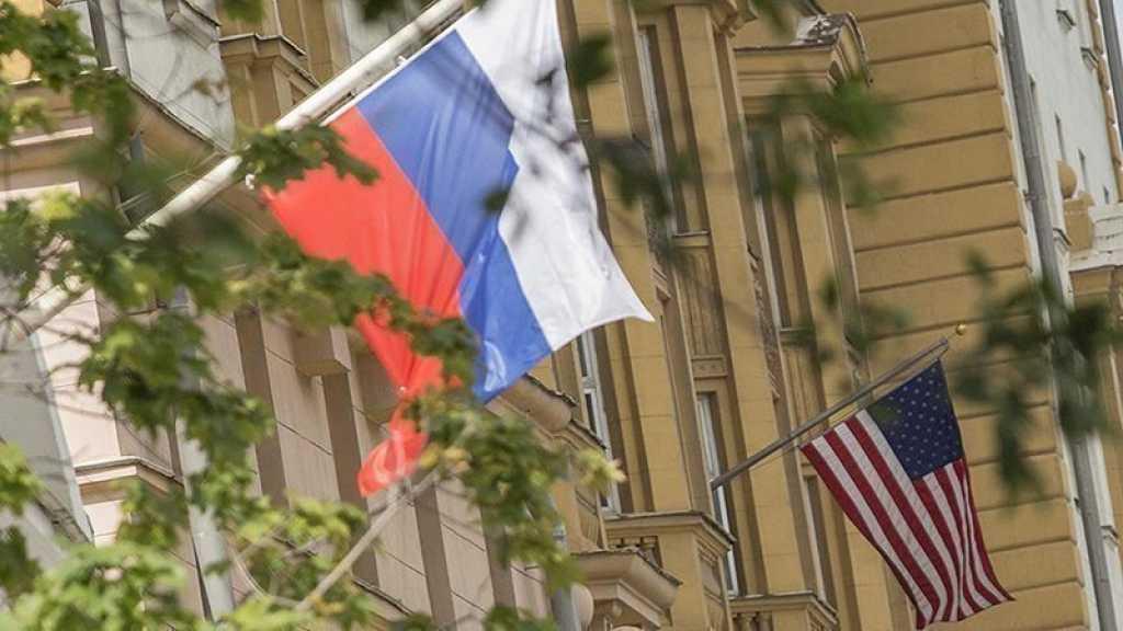 Washington et Moscou se disputent au sujet de leurs effectifs diplomatiques