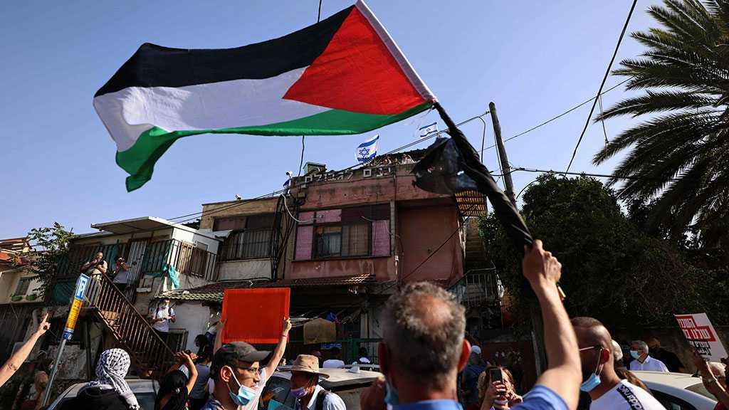 Sheikh Jarrah: La «Cour suprême israélienne» a ajourné l'appel de quatre familles contre leur expulsion forcée