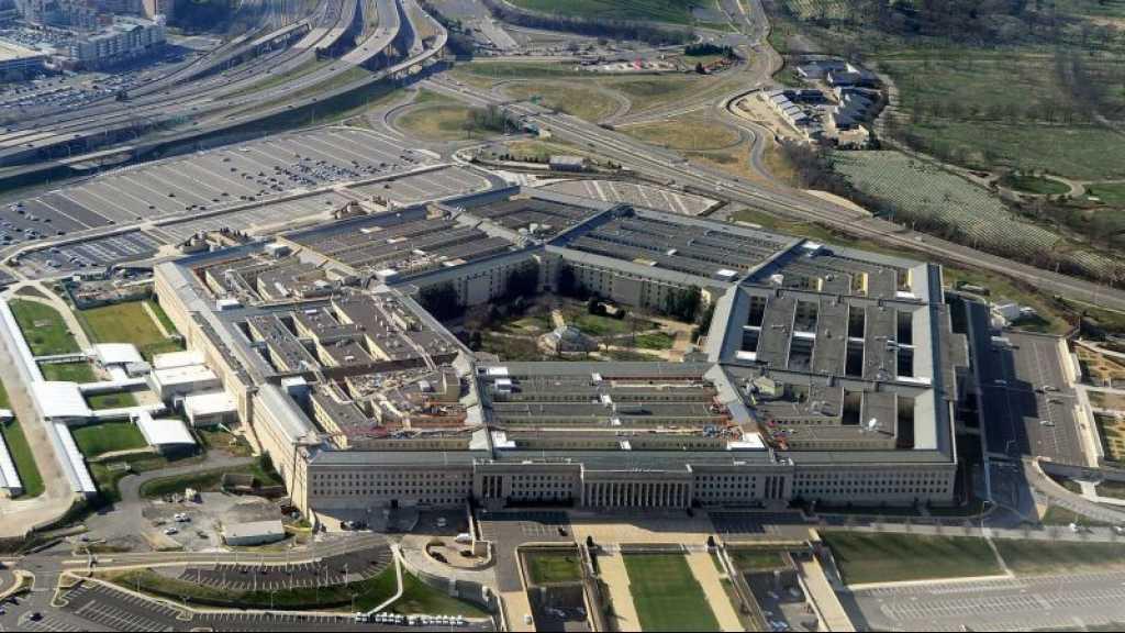 USA: le Pentagone en état d'alerte après une fusillade à proximité