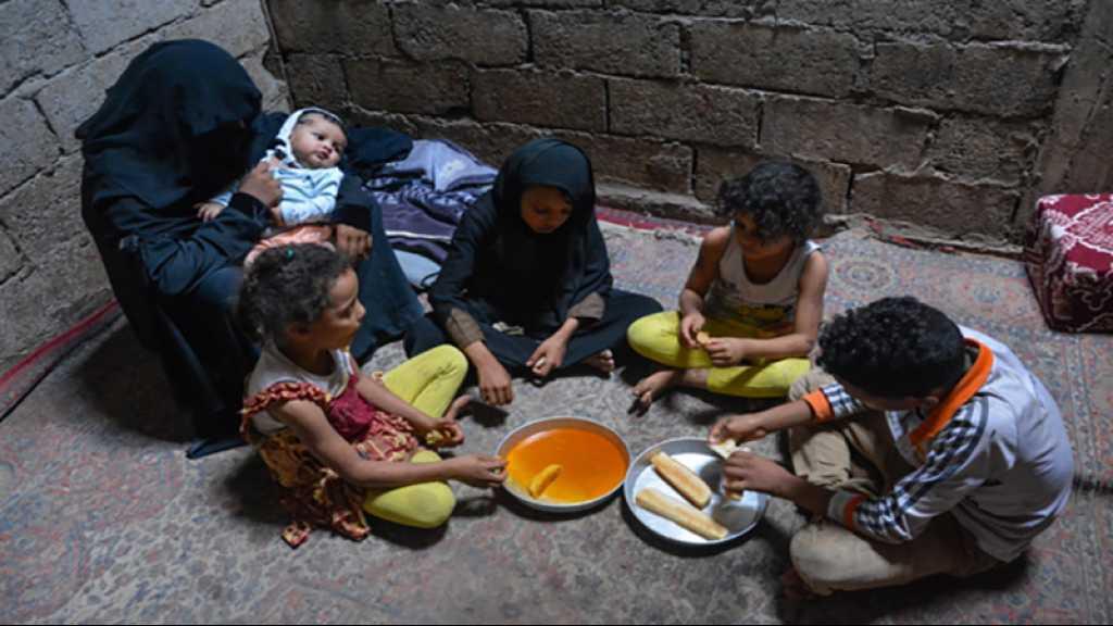 Chantage US: le pain pour les Yéménites en échange de l'arrêt de l'avancée d'Ansarullah à Maarib