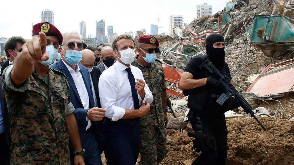 Conférence internationale sur le Liban: la France va apporter encore 100 millions d'euros, promet Macron