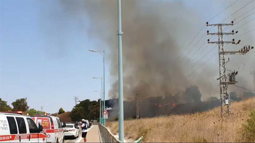 Frontière sud du Liban: trois roquettes tirées sur la colonie de «Kiryat Shmona», tirs d'artillerie israéliens