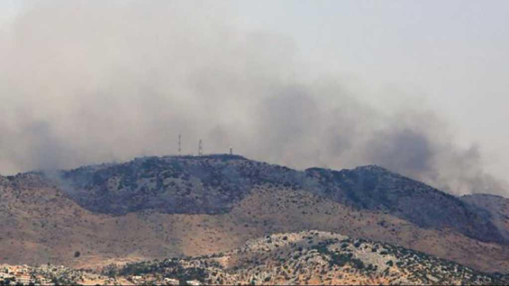 Liban: raids israéliens à la frontière sud