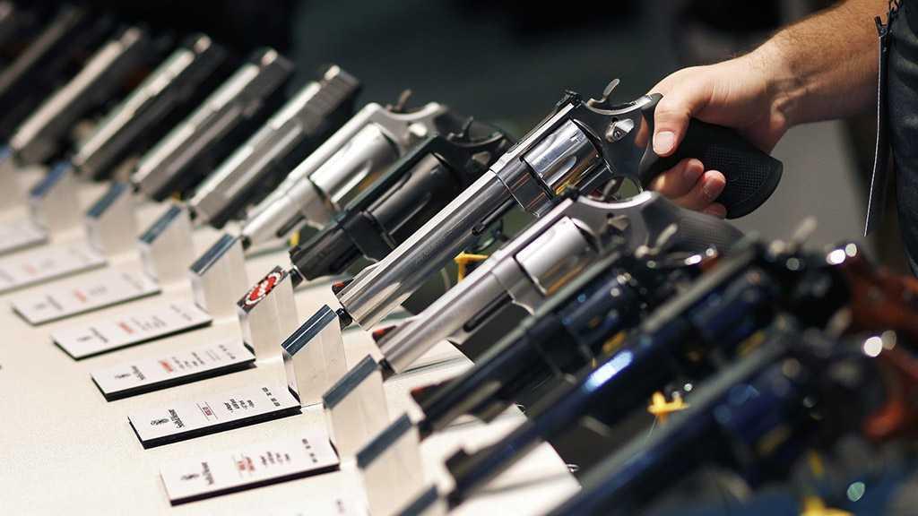 Le Mexique poursuit des fabricants d'armes américains