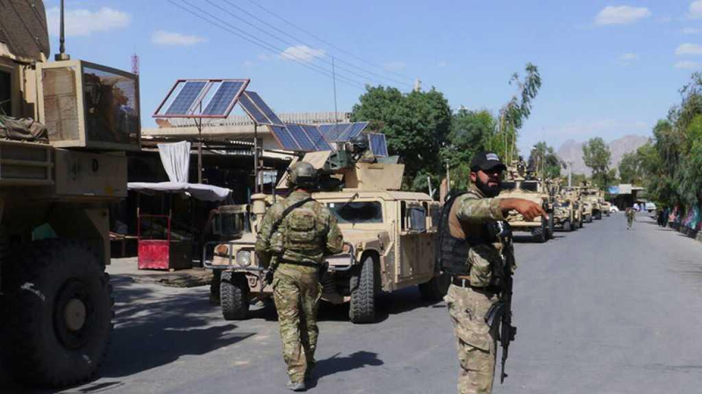 Afghanistan: l'UE appelle à un «cessez-le-feu permanent»
