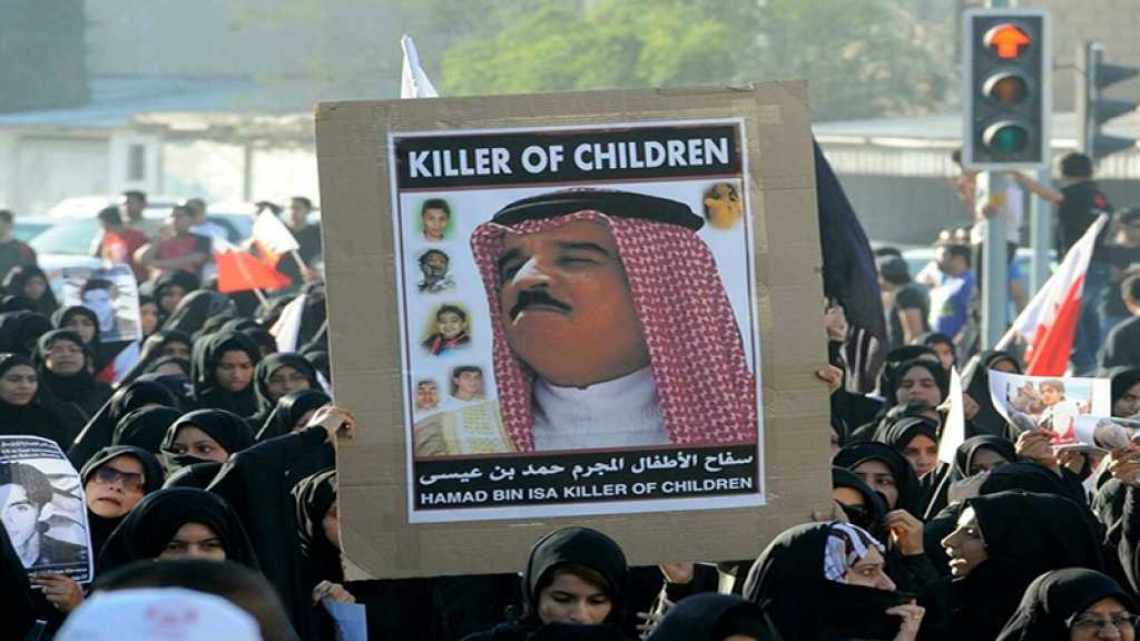 Des parlementaires européens questionnent leurs gouvernements sur les violations des droits humains à Bahreïn