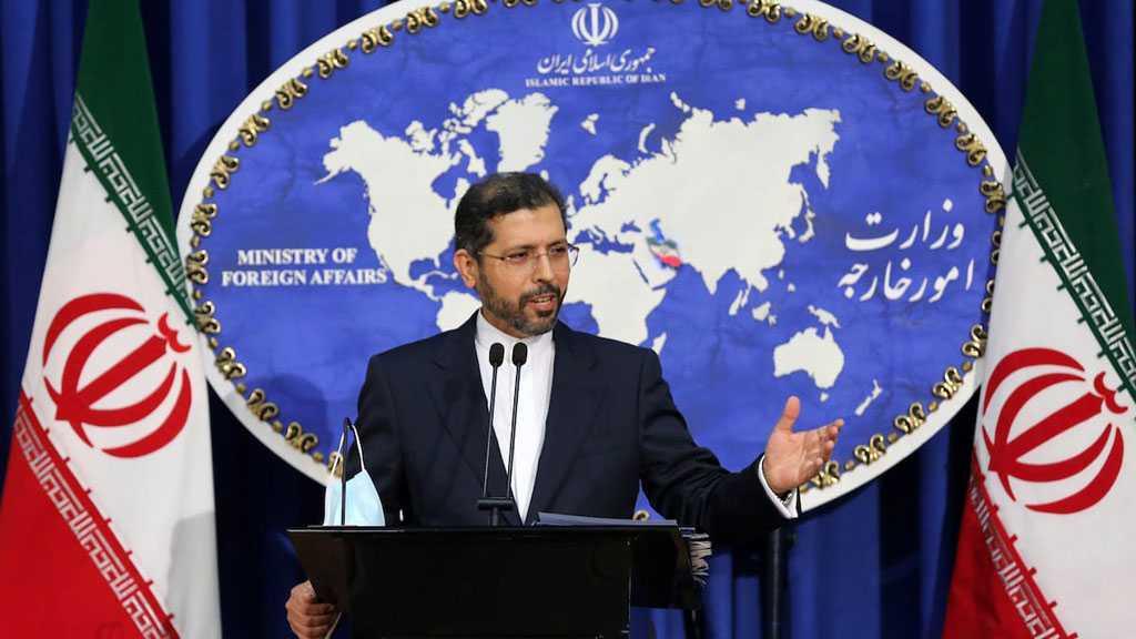 L'Iran met en garde «Israël»: «Ne nous mettez pas à l'épreuve»