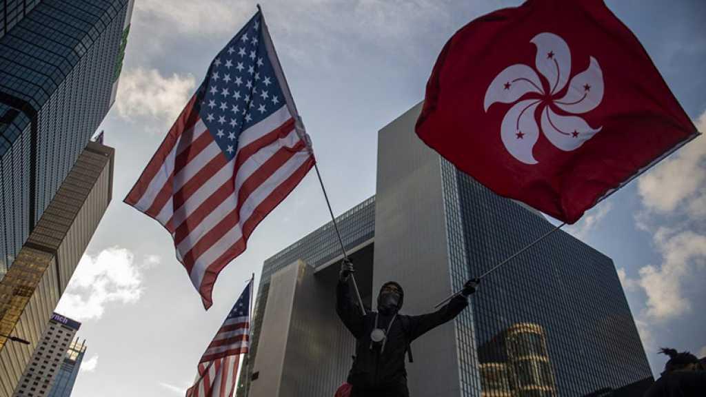 Les USA offrent un «refuge» aux résidents d'Hong Kong, une ingérence pour la Chine