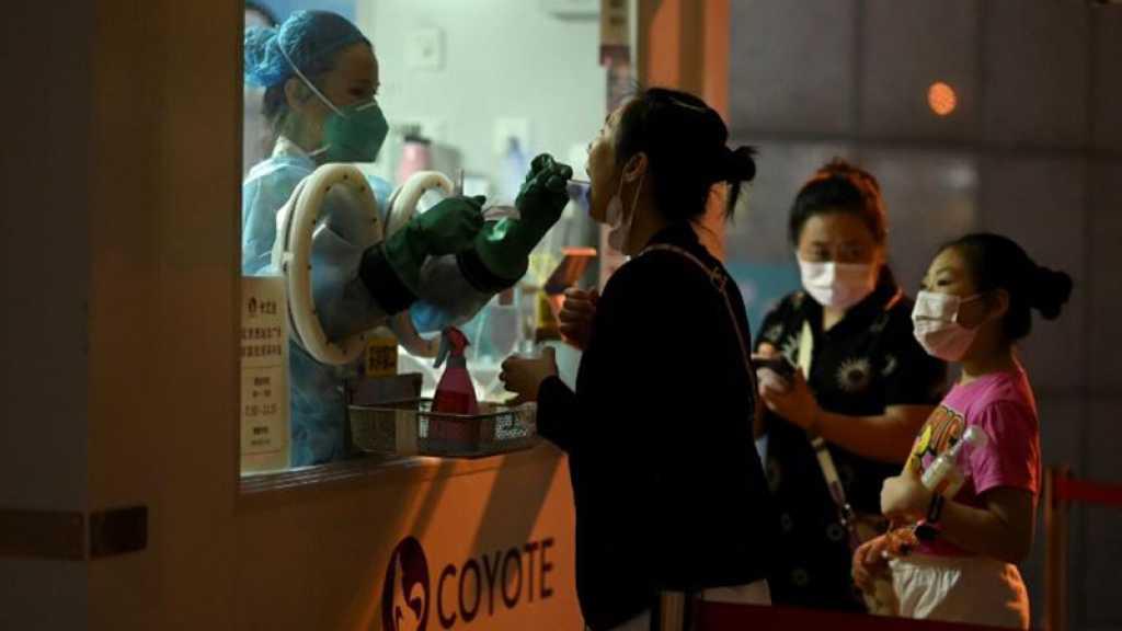 Coronavirus: plus de 200 millions de cas dans le monde, la Chine promet deux milliards de vaccins
