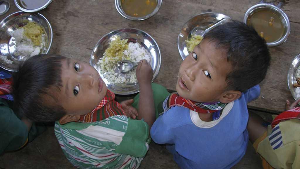 Birmanie: l'ONU lance un appel urgent à des fonds pour combattre la faim