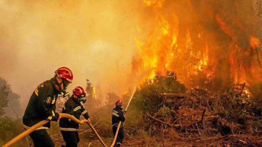 Russie: Poutine ordonne de redoubler d'efforts pour maîtriser les incendies en Sibérie