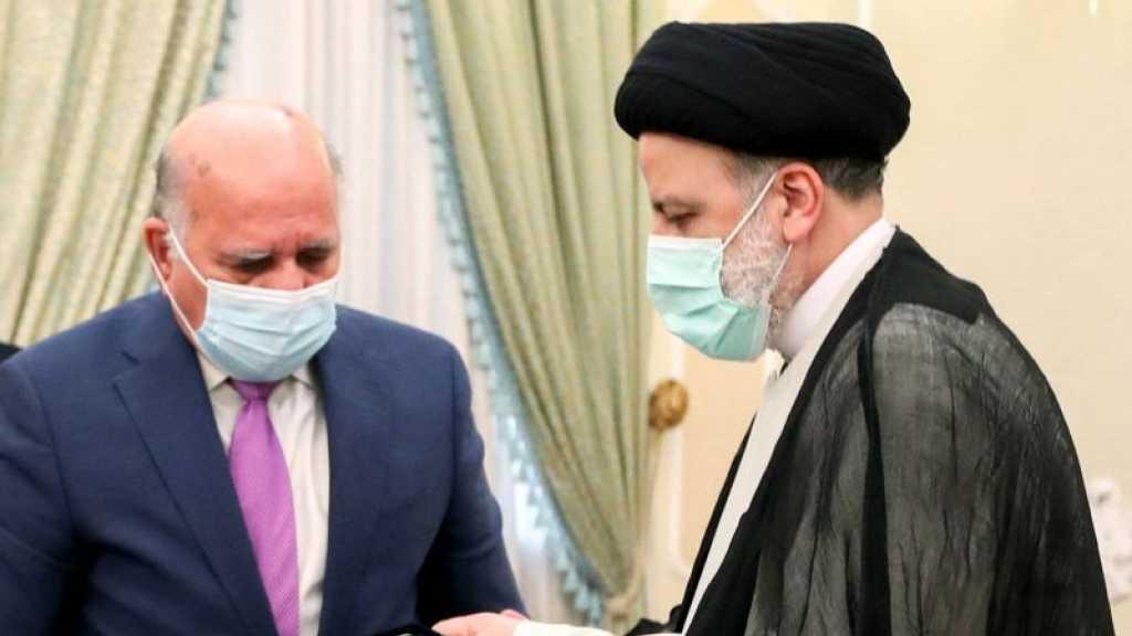 Le président iranien invité à un sommet régional à Bagdad