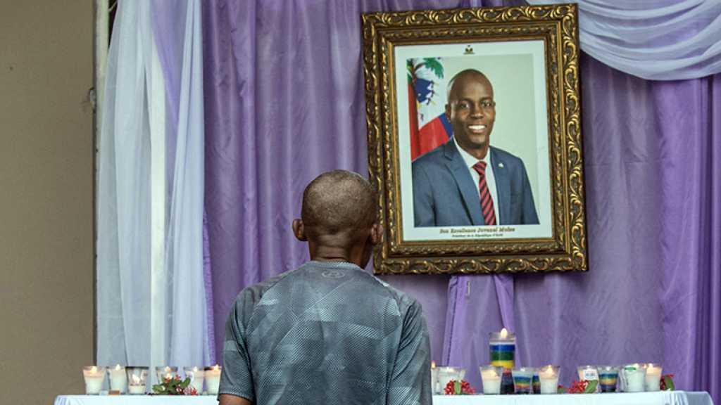 Haïti: nouveau report des élections, le pays encore sous le choc de l'assassinat du président