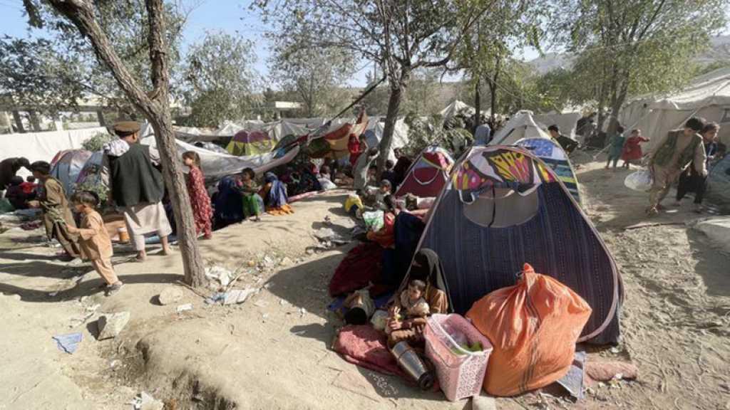 La France annonce suspendre les expulsions de migrants vers l'Afghanistan