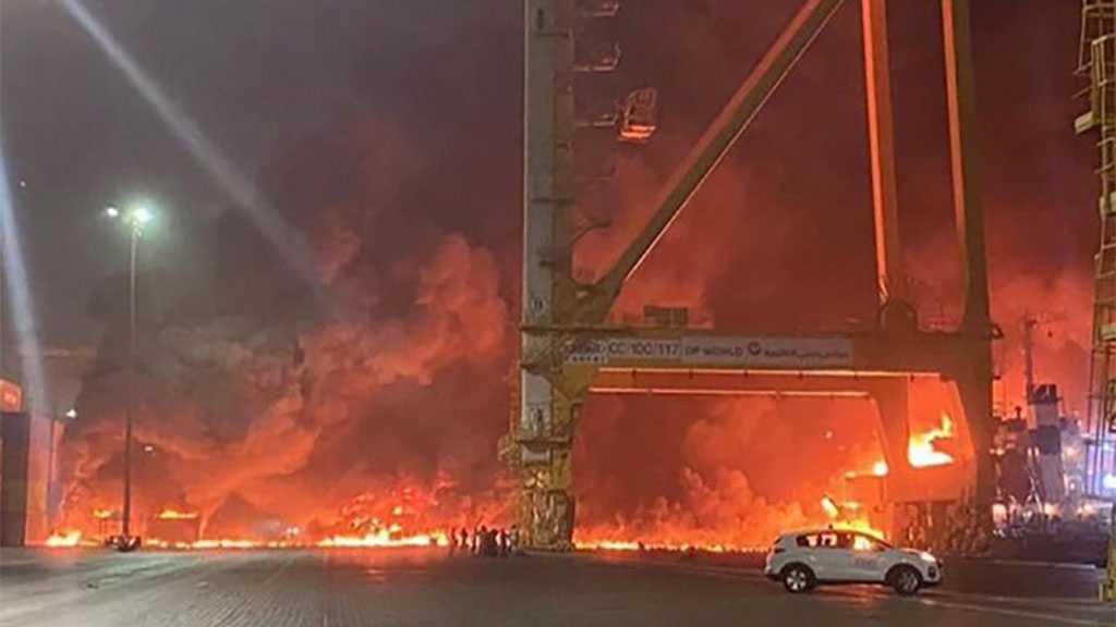 EAU: trois Israéliens tués dans l'explosion dans un port survenu le mois dernier