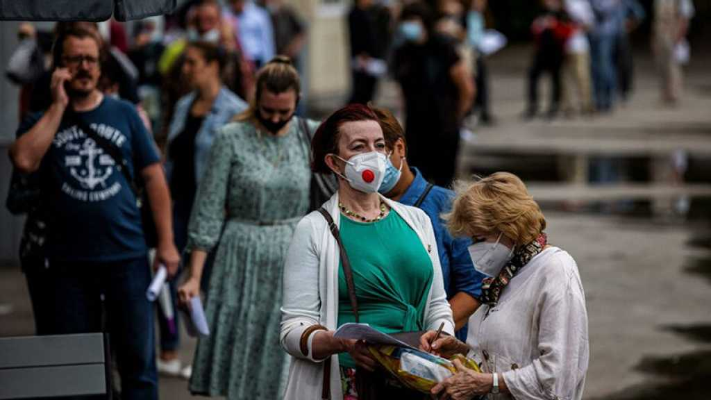 Coronavirus: plus de 4,3 millions de morts, record quotidien en Russie