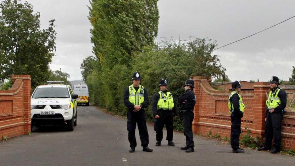 Royaume-Uni: la police identifie l'auteur présumé de la fusillade de Plymouth