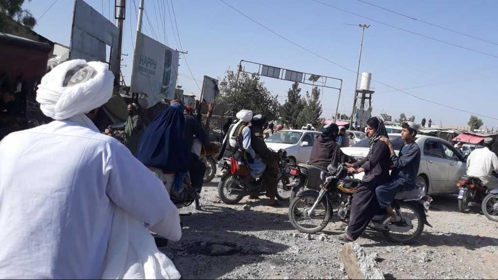 Afghanistan: les talibans tout près de Kaboul, les Occidentaux évacuent