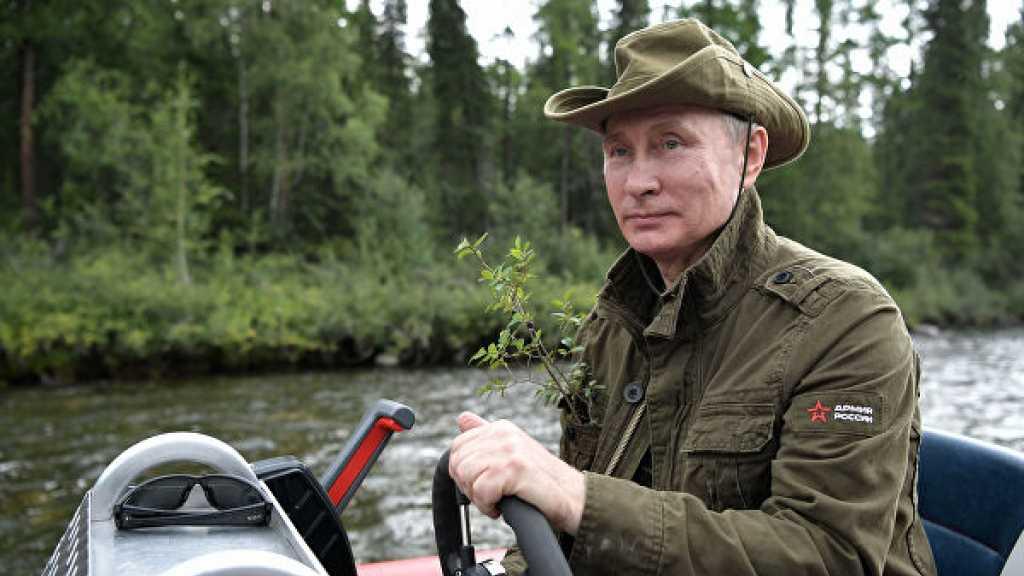 Russie: Poutine s'inquiète de catastrophes naturelles d'une ampleur «sans précédent»