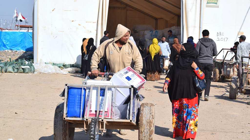 Irak: un «attentat» contre le réseau électrique prive d'eau une partie de Bagdad