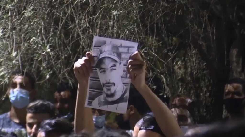 Incendies en Algérie: 36 suspects arrêtés pour le lynchage d'un innocent