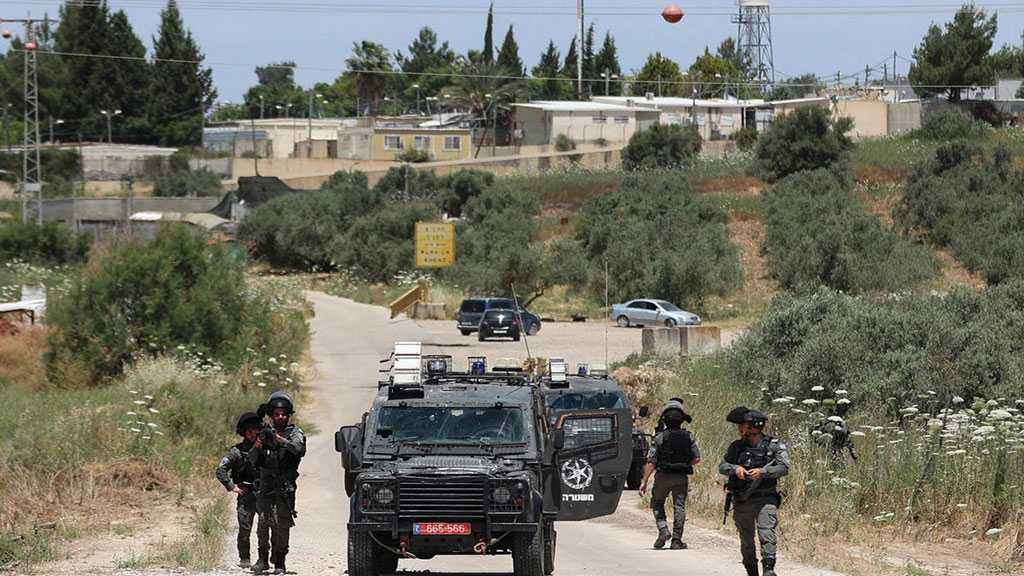 Cisjordanie: quatre Palestiniens tués par les forces de l'occupation israélienne