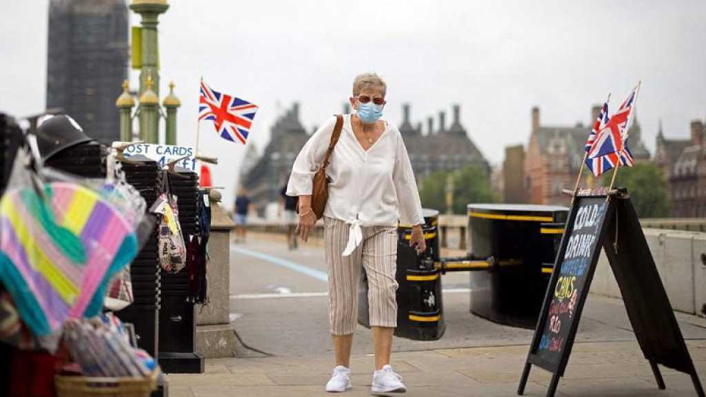 Coronavirus: plus d'isolement pour les cas contact en Angleterre, pass vaccinal en vigueur à New York