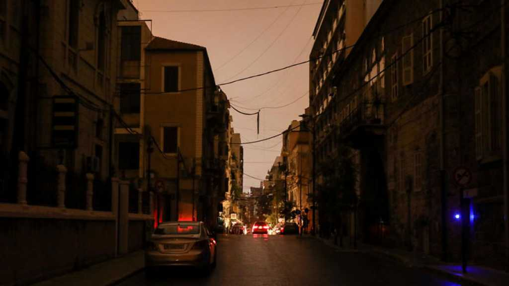 Liban: électricité, téléphonie et internet quasi à l'arrêt dans le nord endeuillé