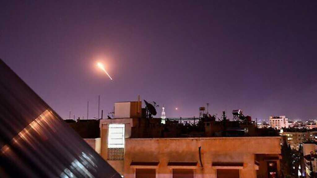 Beyrouth porte plainte à l'ONU contre «Israël» après des frappes en Syrie depuis le Liban