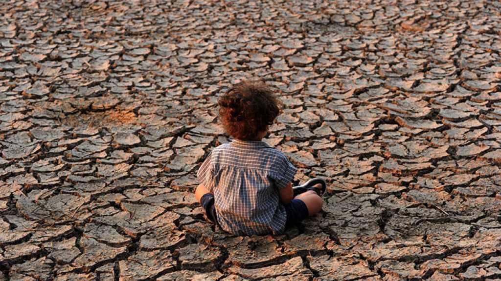 UNICEF: Un milliard d'enfants en danger à cause du changement climatique