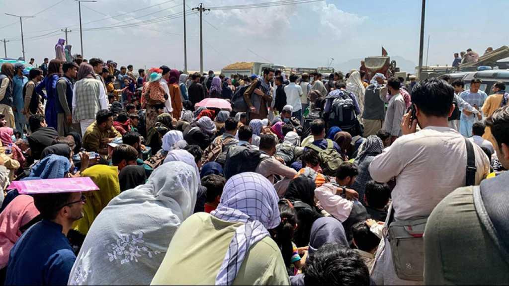 Afghanistan: Poutine veut empêcher l'afflux de «combattants déguisés en réfugiés»
