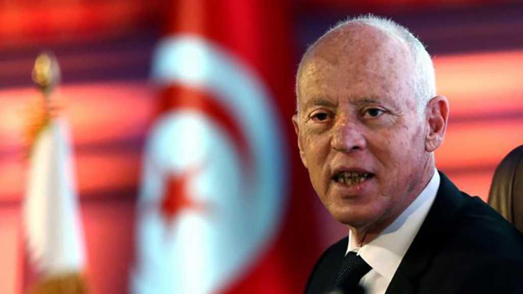Tunisie: le gel du parlement prolongé sine die par le président